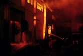 Deux incendies meurtriers dans des usines au Pakistan