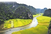 Ninh Binh sur la voie du développement
