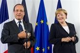 Lancement officiel le 22 septembre de l'Année franco-allemande