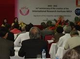 L'Institut MICA, modèle de la coopération vietnamo-française