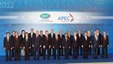 APEC 20 : nouvelle force dans la coopération économique d'Asie-Pacifique