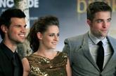 Razzia aux Razzies pour Twilight, nommé dans toutes les catégories