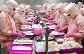 VASEP : aucune subvention publique pour les crevettes