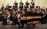 Concert marathon du pianiste Dang Thai Son à Hanoi