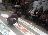 Les villages «Artistes paysans» déballent à Hanoi