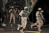 Mali : soldats français et maliens progressent vers le Nord, reprennent Konna