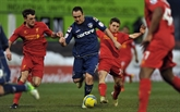 Coupe d'Angleterre : Liverpool et Tottenham battus