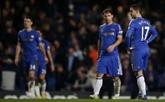 Chelsea surpris par la lanterne rouge QPR