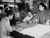 Vo Nguyên Giap, éminent stratège et farouche humaniste