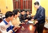 Le Vietnam accueille la 24e réunion du conseil VOCTECH de la SEAMEO