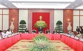 Les échanges populaires contribuent à resserrer les liens Vietnam-Inde