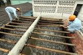 Coopération dans l'amélioration des capacités de gestion des ressources d'eau