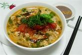 Gastronomie et shopping bon marché au marché Bên Thành