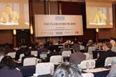 Forum du Vietnam à Singapour