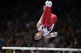 44e Championnat mondial de gymnastique artistique : les Japonais et les Américaines dominent