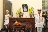 Commémoration du général Vo Nguyên Giap prévue à Hô Chi Minh-Ville