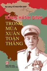Publication de livres sur le général Vo Nguyên Giap