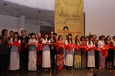 Exposition «Devenir adulte» au Musée d'ethnographie à Hanoi