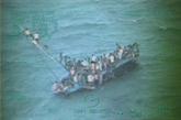 Naufrage d'un bateau au large des Bahamas, 30 immigrants haïtiens morts