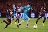 Dix nouveaux qualifiés pour les 16es de finale de l'Europa League