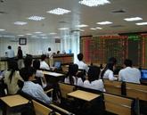 La Bourse du Vietnam a attiré 300 millions de dollars