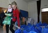 Chypre : recours croissant à la charité, après des décennies de prospérité