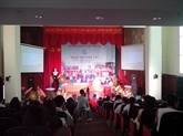 La vietnamologie devient une discipline internationale