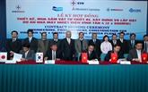 Binh Thuân : 1,36 milliard de dollars pour la centrale thermique de Vinh Tân 4