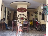 Des cafés de caractère à Hanoi