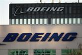 Batteries : Boeing pourrait présenter cette semaine une solution temporaire