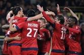 Ligue 1 : le Paris-SG en démonstration à Toulouse