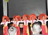 Les Vietnamiens de Belgique et de Berlin fêtent la Nouvelle Année