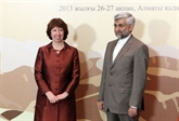 Iran-5+1 : fin de la première journée de négociations