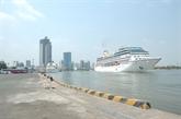 Pour la première fois, la croisière Columbus 2 à Hô Chi Minh-Ville