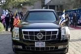 Israël : la limousine d'Obama tombe en panne, on en fait venir une autre de Jordanie