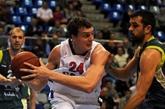Euroligue de basket : CSKA Moscou, Real Madrid et Efes Istanbul en quarts