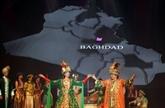 Bagdad devient capitale culturelle du monde arabe 2013