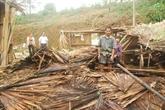 Des orages de grêle font un mort et 43 blessés dans le Nord