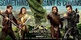 Jack le chasseur de géants timidement en tête du box-office nord-américain