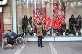 Grèce : première baisse des prix à la consommation en 45 ans
