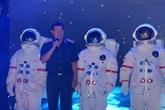 Qui sera le deuxième Vietnamien dans l'espace ?