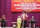 Célébration de la victoire de Giron à Hanoi