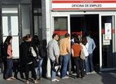 Records historiques du chômage en Espagne et en France
