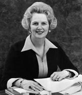 L'ancienne Première ministre britannique Thatcher est décédée à l'âge de 87 ans
