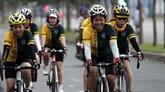Drôles de dames à bicyclette