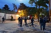 Afghanistan : attaque suicide et fusillade en plein cœur de Kaboul