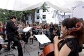 Luala Concert Printemps-Été 2013 : un mélange de musique traditionnelle et contemporaines