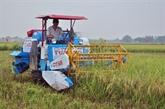 L'agriculture mise sur les projets de high-tech pour attirer les capitaux étrangers