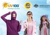 Profusion de vêtements d'été protégeant des rayons ultraviolets
