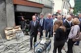 France : l'État au chevet des sanctuaires de Lourdes dévastés par la crue